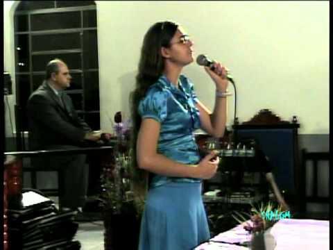 Keila Silva Davi Assembleia de Deus em Turvelandia