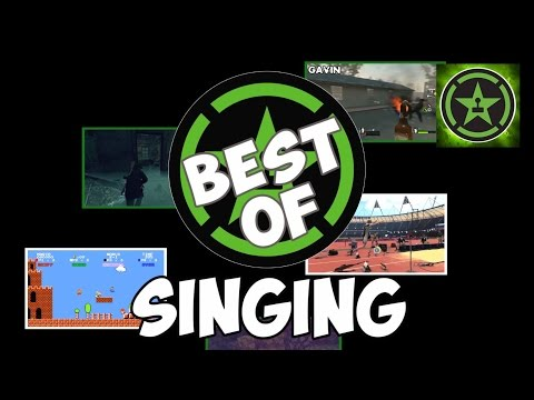OF - AH introduces their newest test show: Best Of. First up, we have the crew's best singing moments. RT Store: http://bit.ly/ZvZHS1 Rooster Teeth: http://roosterteeth.com/ Achievement Hunter:...