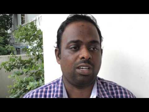 Mr.Premnath |Review | NEBOSH | Tamilnadu