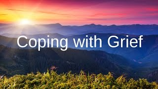 Video Coping with Grief: Guided Spoken Meditation for healing after a loss of a loved one MP3, 3GP, MP4, WEBM, AVI, FLV Maret 2018