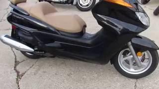 8. 2012 Yamaha Majesty 400 Scooter YP400 U3169