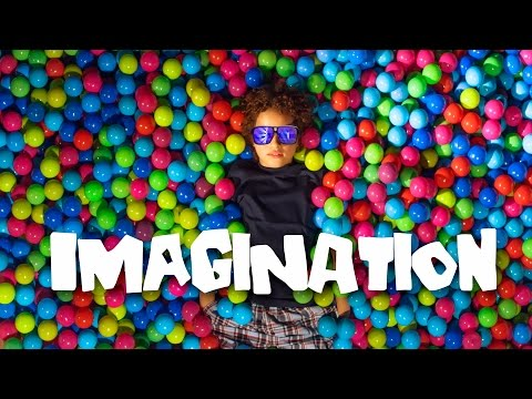 Stopmotion Imagination by PermaGrinFilms
