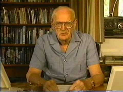 Arthur Clarke – Fractals – The Colors Of Infinity 1 of 6