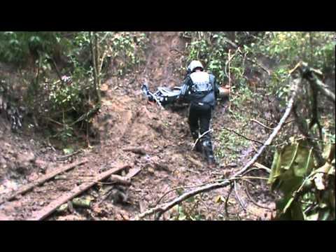 Videocassetada Lobos da Trilha Nova Olimpia/Pr.