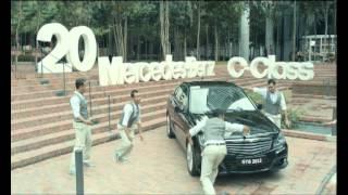 TVC Gebyar Tahapan BCA 2012