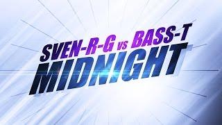 Sven-R-G vs. Bass-T – Midnight (Club Edit) videoklipp