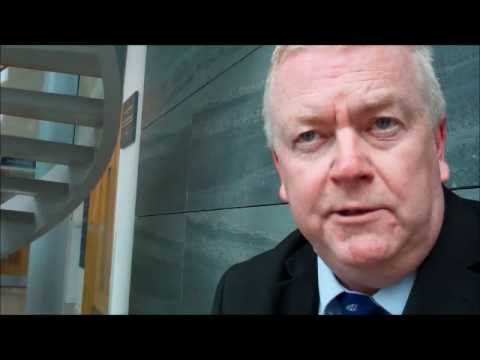 Sir John Savill, chief executive of the MRC, on the use of imaging in research