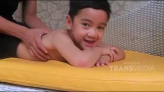 Video JANJI SUCI - Rafathar Keenakan Di Pijetin Tukang Pijet, Ternyata Papanya Sendiri! (14/9/19) Part 1 MP3, 3GP, MP4, WEBM, AVI, FLV September 2019
