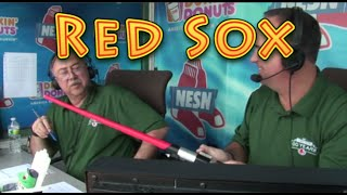 Boston Red Sox: Funny Baseball Bloopers