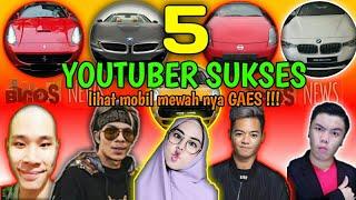 Video YOUTUBER INDONESIA YANG MEMILIKI MOBIL SPORT MEWAH DI MASA MUDA MP3, 3GP, MP4, WEBM, AVI, FLV Juni 2019