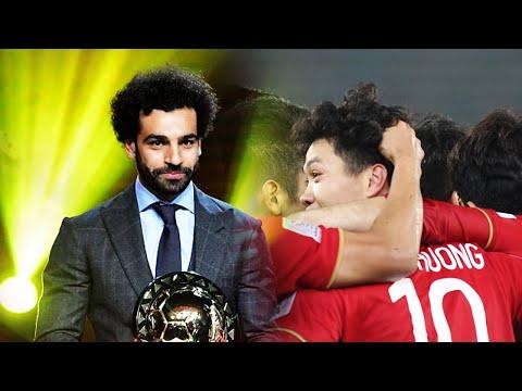 Bản tin BongDa 9/1 | Việt Nam thua đáng tiếc; Salah ẵm QBV châu Phi - Thời lượng: 6:27.