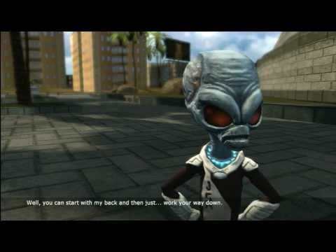 destroy all humans xbox cheat codes