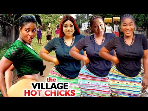 THE VILLAGE HOT CHICKS FULL MOVIE - Destiny Etico 2020 Latest Nigerian Nollywood Movie Full HD