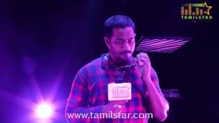 Choreographer Nandha Thiruttu Kalyanam Movie Shooting Spot