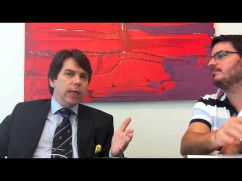 Candidatos Liberais:  Entrevista com o candidato a deputado federal Rodrigo Mezzomo