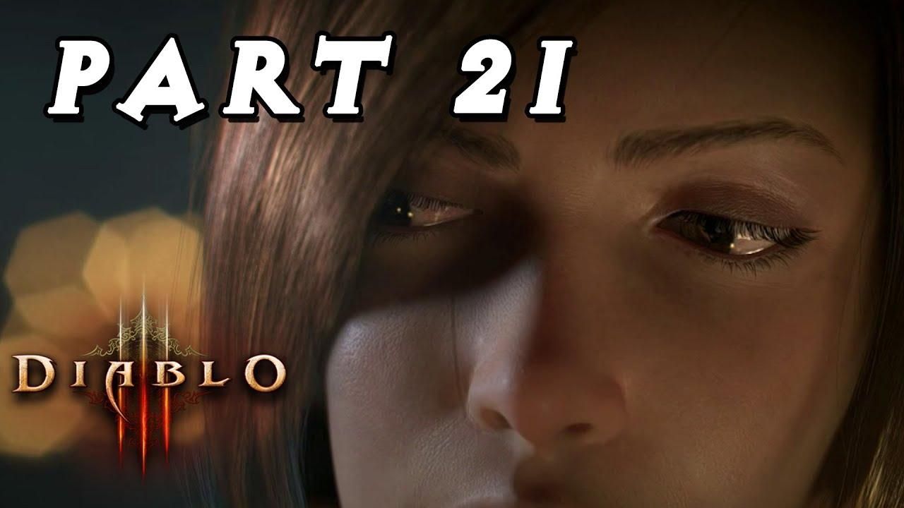 [Let's Play] Diablo 3: UEE – Part 21 – Das liebste Video