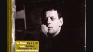 Evening Song Philip Glass