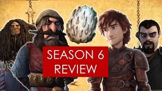 Video RTTE Season 6 Review: the best season yet? [ HTTYD l Bewilderbeast l Dramillion ] MP3, 3GP, MP4, WEBM, AVI, FLV September 2018