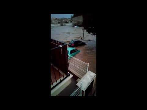 Catastrophic flash flooding | Sant Llorenç des Cardessar | Mallorca | 9/10/2018_Storage videók rendszergazdáknak. Heti legjobbak