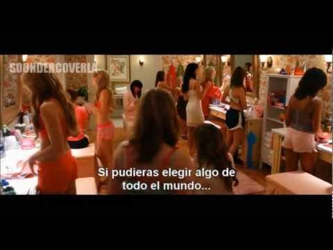 Demasiado Encubierta Trailer Oficial Español (Miley Cyrus)