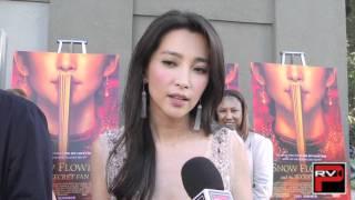 Nonton Li Bingbing At The Film Subtitle Indonesia Streaming Movie Download
