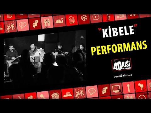 Grup Kibele - O Yar Gelir (40 Kişi Canlı Performans)