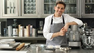 Baking Q&A with Thomas Joseph- Kitchen Conundrums with Thomas Joseph by Everyday Food