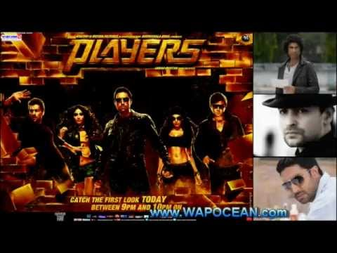 Dil Ye Bekarar Kyun Hai (Remix) - Players (2012) Song