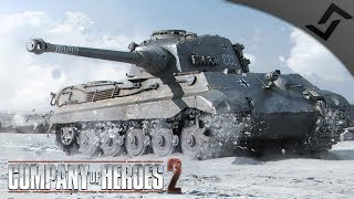 CoH2 Playlist: https://www.youtube.com/playlist?list=PLCtTx6yW6Du8DDZNipcAMO-FoQe4q-9M8SPEARHEAD BOIZ! Also King Tigers yeyeSpearhead: http://steamcommunity.com/sharedfiles/filedetails/333848988Bishop: https://www.youtube.com/channel/UCUIPubnsfvHGXp383Rg8nVwGonzo: https://www.youtube.com/channel/UCbkrt2akBhshhlErsYSx3zAConnect with me:●Twitch: https://www.twitch.tv/theshermanatoryt●Twitter: http://twitter.com/ShermanatorYT●Steam Group: http://bit.ly/1pwdggu●Facebook: http://www.facebook.com/ShermanatorYT●Instagram: https://instagram.com/shermanatoryt/●About MeHi! My name is Samuel, what's up? I am 23 years old and live in Canada (I am Dutch though lol). First I would like to say that 99% of all the comments posted on my videos are personally read by me and I try to respond to as many as possible of them! Thanks for checking out my channel. I upload a wide variety of games in 1080p, including but not limited to Men of War (Assault Squad 2), ARMA 3, Red Orchestra 2, Rising Storm, Rising Storm 2: Vietnam, The Wargame Series, Verdun, Squad & Company of Heroes! I try to maintain a healthy balance between fun and tactical gameplay, mixing videos with tips, tricks and random gameplay that can be from any game!If you like the content make sure to hit the subscribe button!Want to contact me? Send me an Email or tweet me, I rarely check YouTube's private messages!~Thanks for watching!