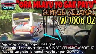 "Video ""PELARI YANG JARANG TEREKSPOSE"" | Trip report bus SUGENG RAHAYU (W 7006 UZ) Solo - Madiun MP3, 3GP, MP4, WEBM, AVI, FLV Oktober 2018"