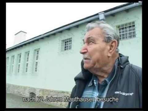 Ovadia Baruch: Mauthausen