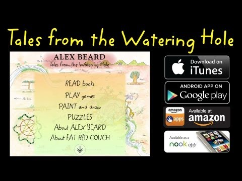 Video of Tales from the Watering Hole