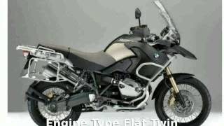 4. 2013 BMW R 1200 GS Adventure 90 Years Details
