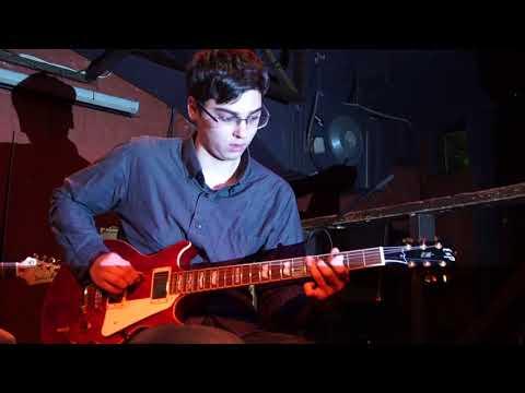 Гитарный фестиваль студентов Игоря Ламзина (часть 2)