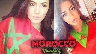 Video The Best Moroccan Musical.ly Compilation 2016 download in MP3, 3GP, MP4, WEBM, AVI, FLV Mei 2017