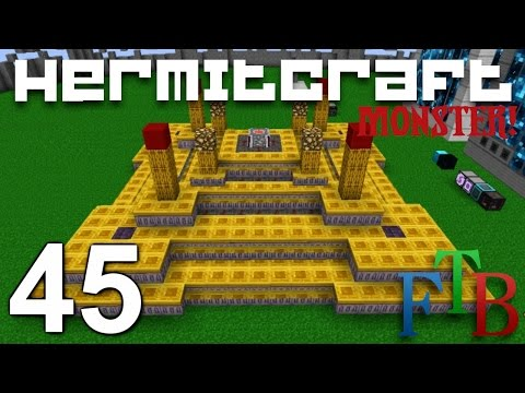 Blood - Minecraft FTB Monster Hermitcraft Server Modded Minecraft ○Playlist - http://www.youtube.com/playlist?list=PL7vFECXWtNMGotvG1sIO8zD32gbgyTFQv ○Please
