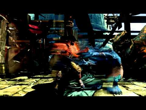 Killer Instinct E3 Briefing Trailer  - Killer Instinct