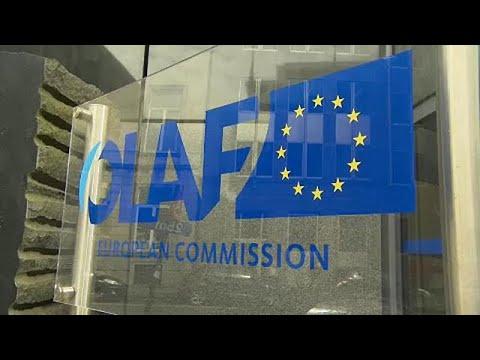 ΕΕ: Τρία δισ. ευρώ ζητάει πίσω η OLAF για υποθέσεις διαφθοράς…