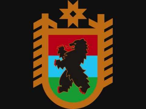 Hymne der Republik Karelien