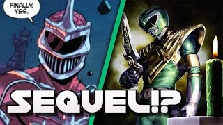 Nonton Power Rangers Sequel With Lord Zedd And Green Ranger Coming  Film Subtitle Indonesia Streaming Movie Download