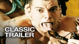 Nonton Jackass Number Two  2006  Official Trailer   1   Johnny Knoxville Hd Film Subtitle Indonesia Streaming Movie Download