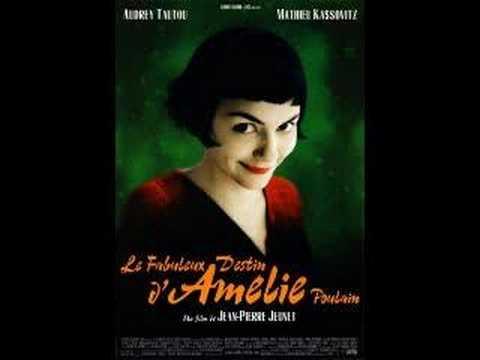 Comptine dun Autre Été:  - The Fabulous World of Amelie OST 1