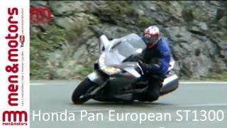 7. Honda Pan European ST1300 Review (2003)