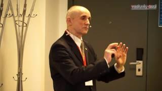 Psichologas Mykolas Truncė - Kodėl žmonės skiriasi ir kaip sukurti stiprią šeimą (II dalis)