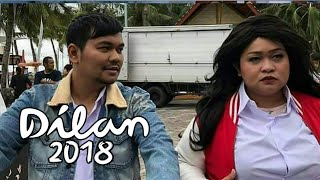 Video Parody Dilan Terlucu MP3, 3GP, MP4, WEBM, AVI, FLV Juni 2018