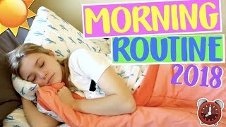 Video 2018 Winter Morning Routine! | Sasha Morga MP3, 3GP, MP4, WEBM, AVI, FLV Juni 2018