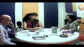 Sobremesa con Blanca Bertheau - Charla y la experiencia de una gran empresaria JAFRA