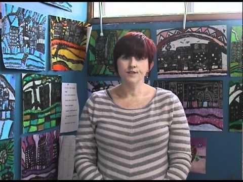 Heather Deans - Art Teacher, Wellsford School