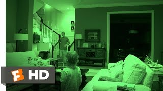 Nonton Paranormal Activity 4 (3/10) Movie CLIP - Ghost Child (2012) HD Film Subtitle Indonesia Streaming Movie Download