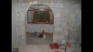 Basement converted into Master Bedroom & Luxory  Bathroom